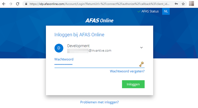 afas-online-log-on