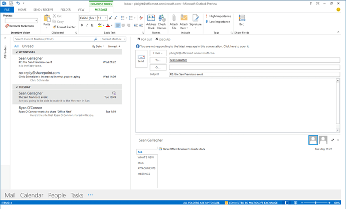 Microsoft-Office-2013-interface