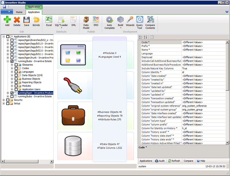 softwareontwikkeling-versiebeheersysteem-voorbeeld-invantive-producer